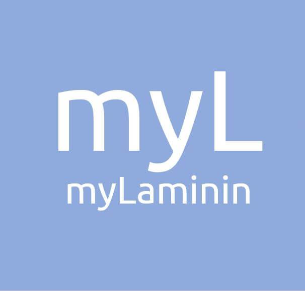 my laminin