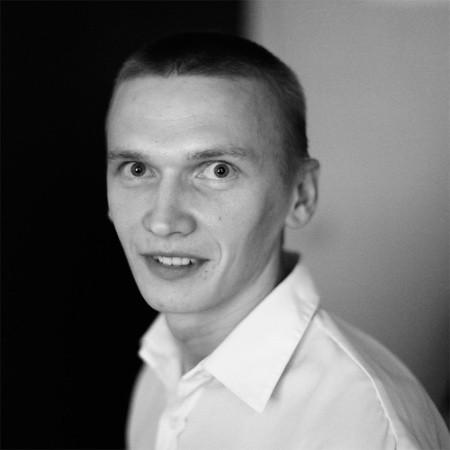 Pavlo Zoltykov